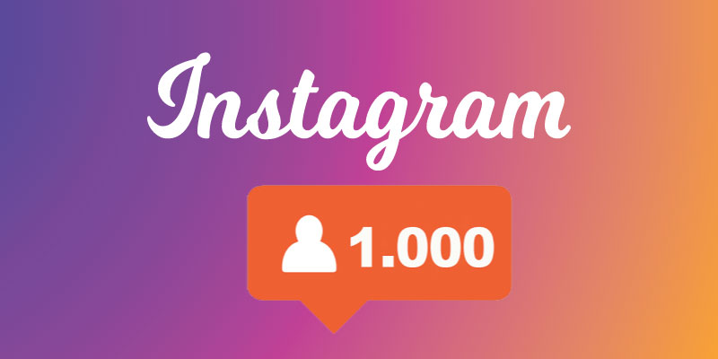 Instagram: l'importanza dei followers e come aumentarne il numero